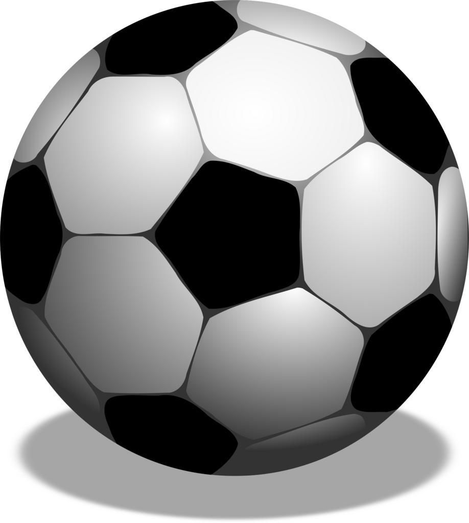 Soccer ball imge