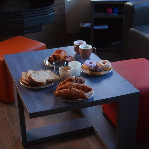 free images morning table sandwiches coffee