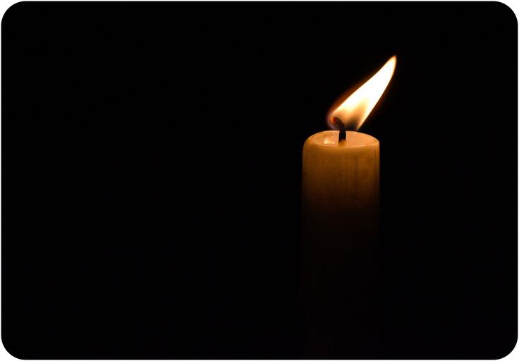 Hanukkah Harbinger: When the Light of the World Goes Out