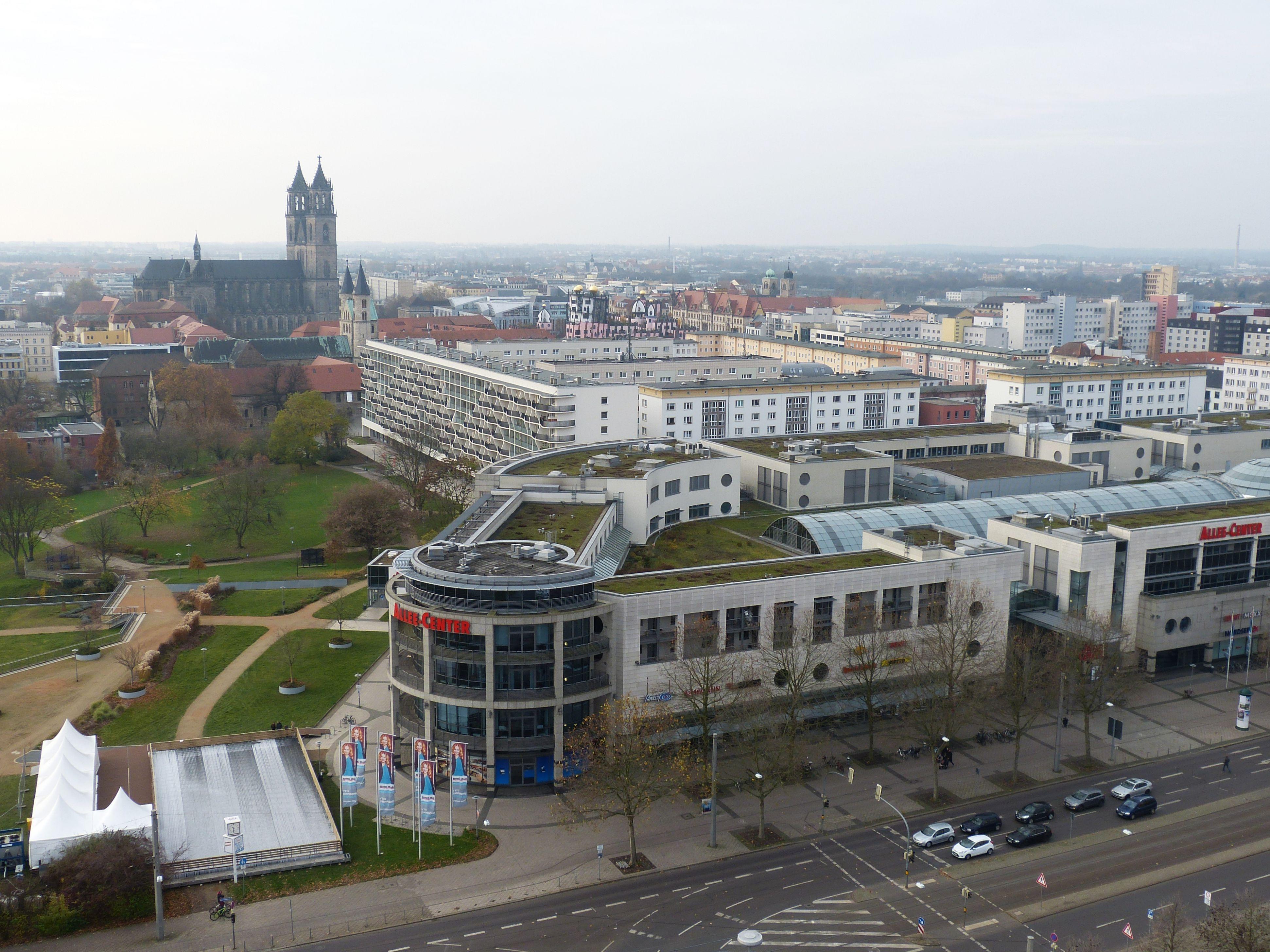 Online singleborse kostenlos Magdeburg