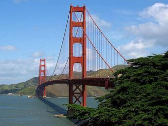 Golden gate bridge in San Francisco.jpg