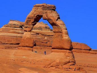 Delicate arch at arches national park.jpg