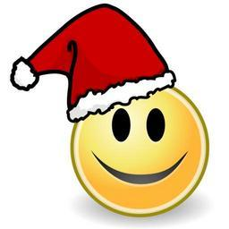 Face-smile-christmas.svg