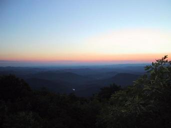 Sunset from an overlook.jpg