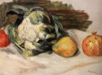 Renoir_Cauliflower_and_pomegranates.jpg