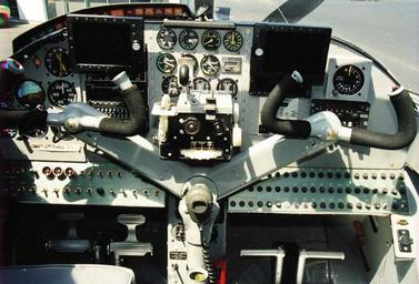 Aircraft airplane control panel.jpg