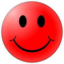 Red Smiley.svg