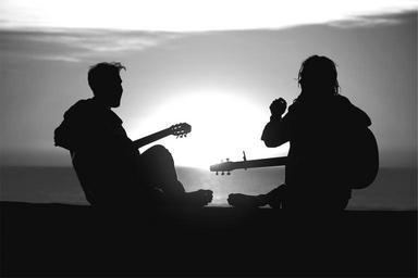musicians-guitars-music-sunset-699421.jpg